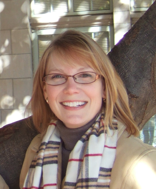 Kristin Ritchey is a social science professor at BSU ball state